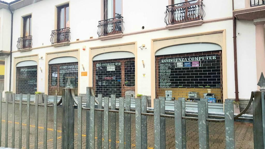 Negozio / Locale in affitto a Dovera, 5 locali, prezzo € 850 | PortaleAgenzieImmobiliari.it