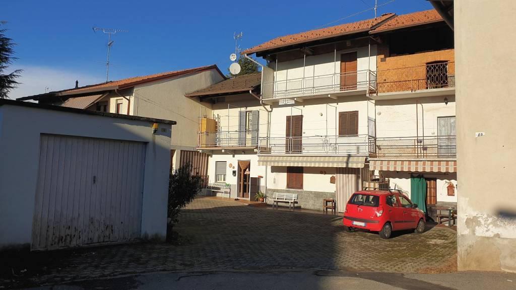 Soluzione Indipendente in vendita a Gargallo, 3 locali, prezzo € 65.000 | PortaleAgenzieImmobiliari.it