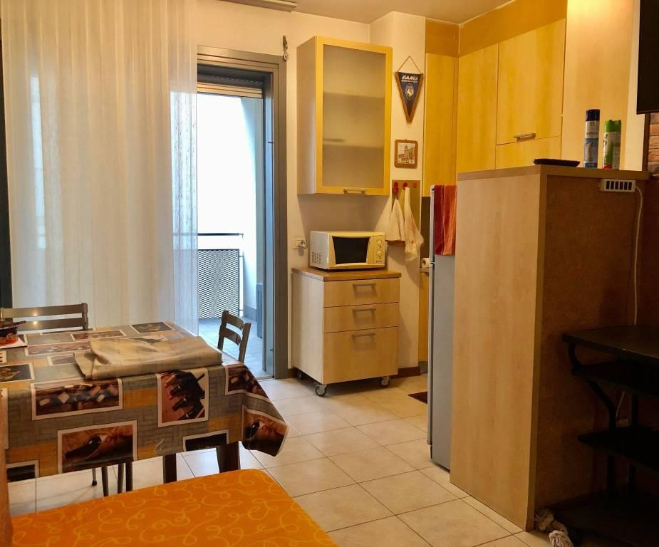 Appartamento in affitto a Albino, 1 locali, prezzo € 400 | PortaleAgenzieImmobiliari.it