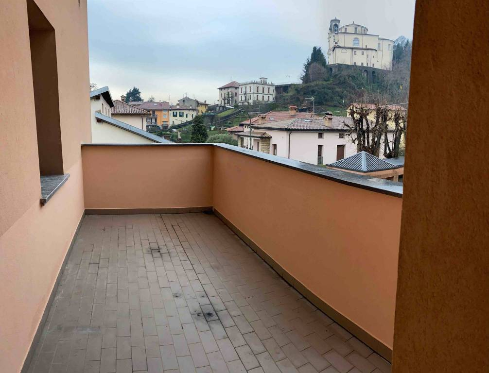 Appartamento in affitto a Mapello, 3 locali, prezzo € 570 | PortaleAgenzieImmobiliari.it