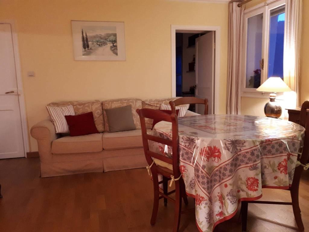 Appartamento in vendita a Borgomaro, 4 locali, prezzo € 120.000 | CambioCasa.it