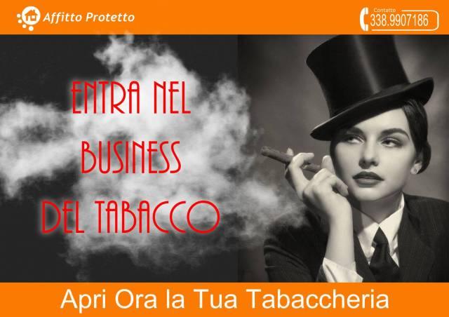 Rivendita Tabacchi in Vendita a Formia Centro