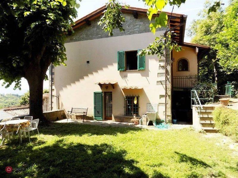 Villa in vendita a Borgo San Lorenzo (FI)