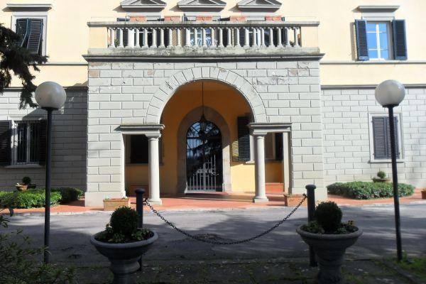 Appartamento in vendita grassina Bagno a Ripoli