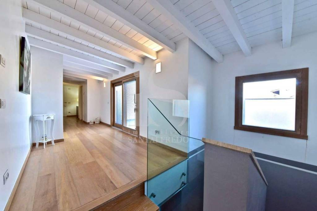 Appartamento in vendita via ASPROMONTE, 2 Brugherio