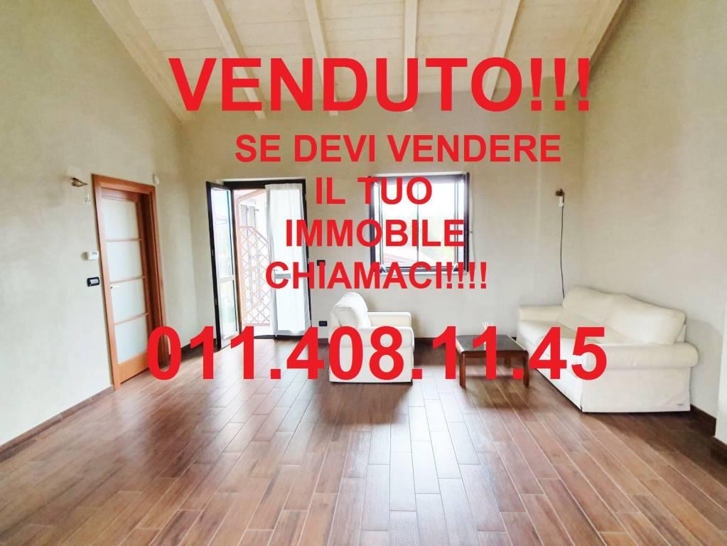 Appartamento in vendita a Alpignano, 3 locali, prezzo € 135.000 | CambioCasa.it