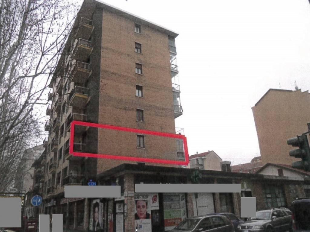 Appartamento in vendita a Torino, 3 locali, zona Zona: 16 . Mirafiori, Centro Europa, Città Giardino, prezzo € 75.000 | CambioCasa.it