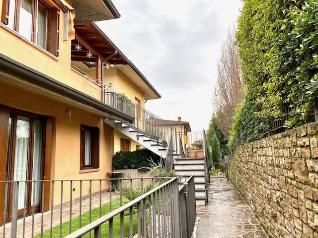 Appartamento in vendita a Montirone, 3 locali, prezzo € 114.000   PortaleAgenzieImmobiliari.it