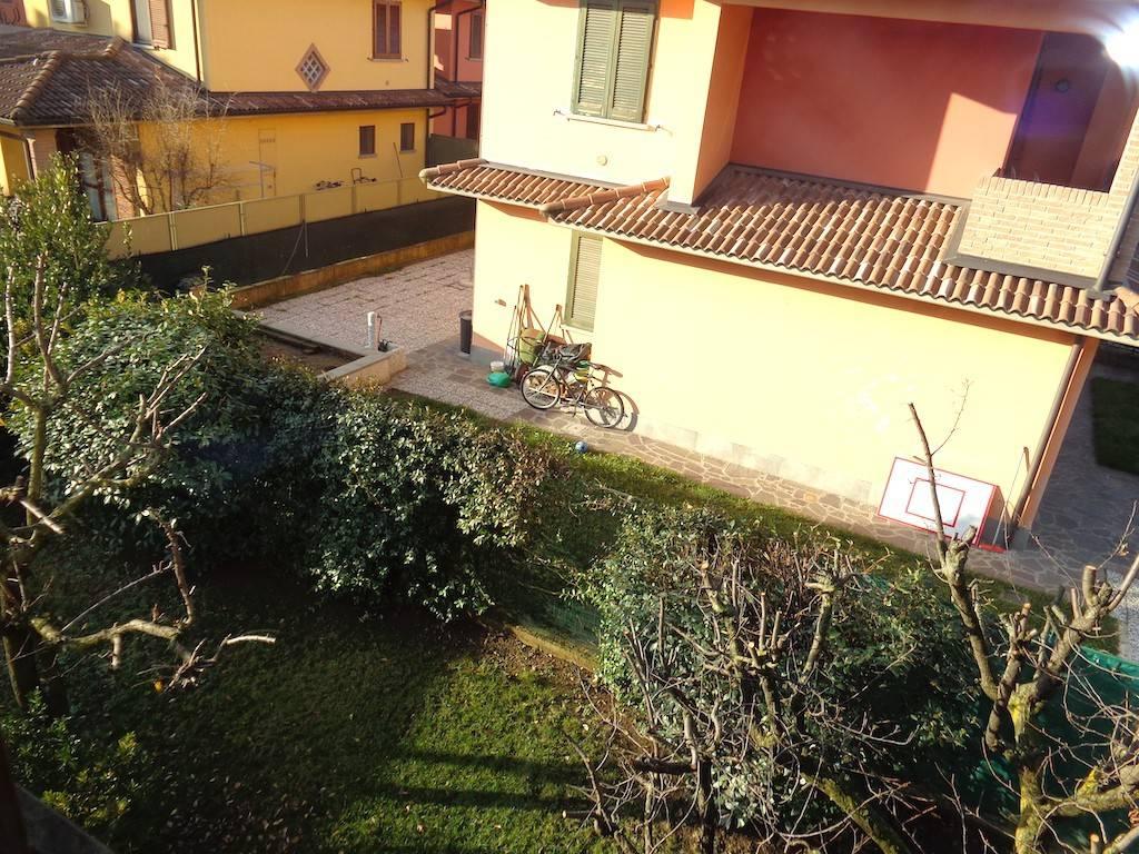 Appartamento in vendita a Caravaggio, 3 locali, prezzo € 109.000 | PortaleAgenzieImmobiliari.it