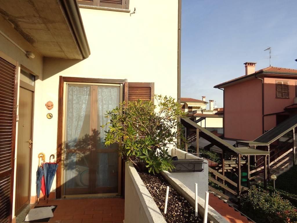 Appartamento in vendita a Caravaggio, 6 locali, prezzo € 215.000 | PortaleAgenzieImmobiliari.it