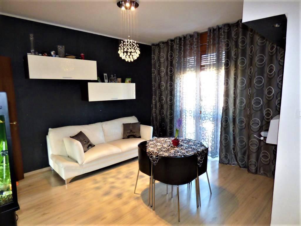 Appartamento in vendita a Luserna San Giovanni, 3 locali, prezzo € 52.500 | PortaleAgenzieImmobiliari.it