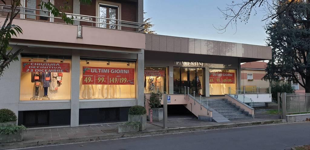 Negozio / Locale in affitto a Melegnano, 4 locali, prezzo € 3.325 | PortaleAgenzieImmobiliari.it