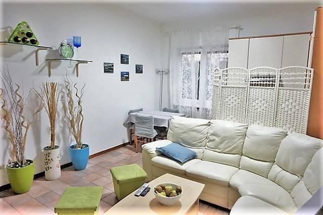 Appartamento in vendita a Calusco d'Adda, 3 locali, prezzo € 80.000 | PortaleAgenzieImmobiliari.it