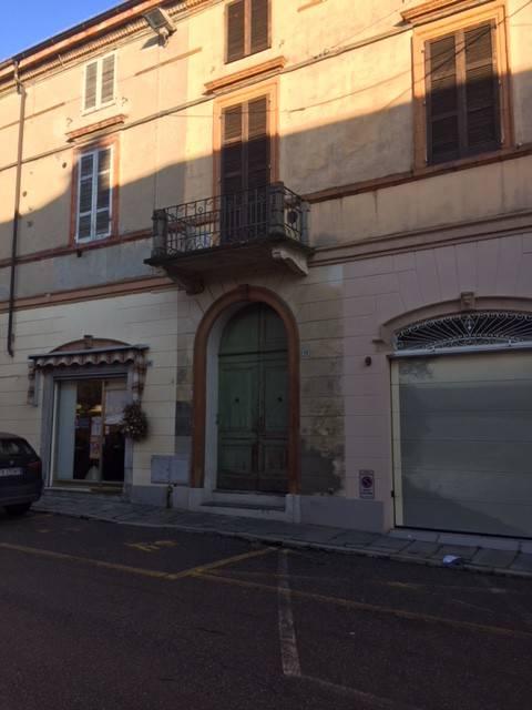 Foto 1 di Trilocale via Giuseppe Garibaldi 12, Monticelli D'ongina