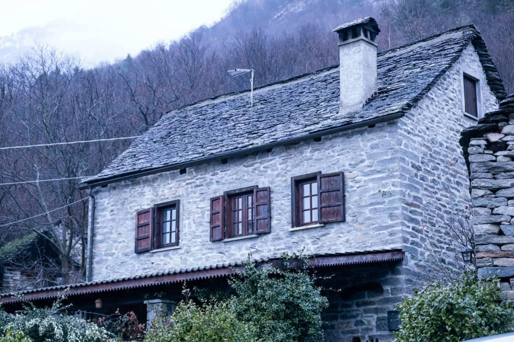 Casa Indipendente arredato in vendita