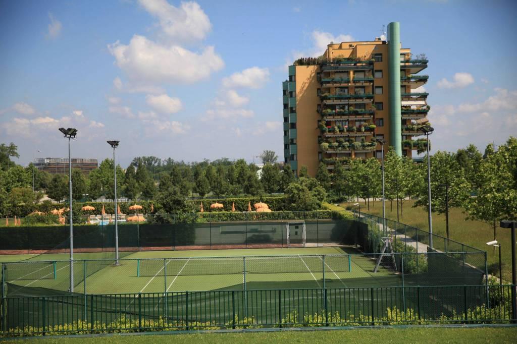 Appartamento in affitto a Segrate, 4 locali, prezzo € 2.300 | CambioCasa.it