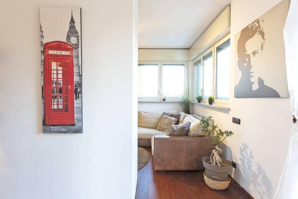 Appartamento in vendita a Segrate, 3 locali, prezzo € 450.000 | CambioCasa.it