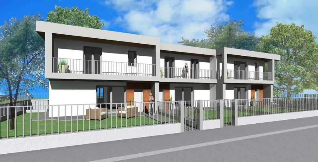 Appartamento in vendita a Grassobbio, 3 locali, prezzo € 250.000 | CambioCasa.it