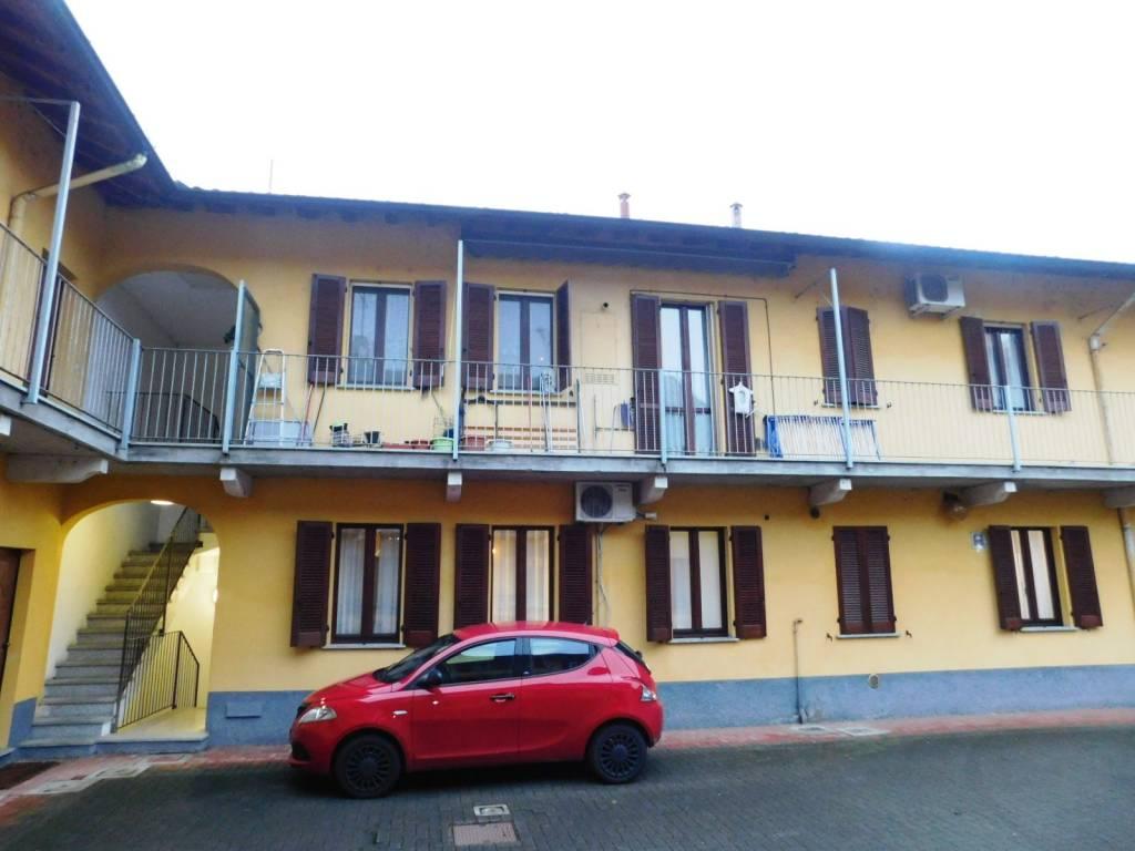 Appartamento in vendita a Cassolnovo, 3 locali, prezzo € 84.000 | CambioCasa.it