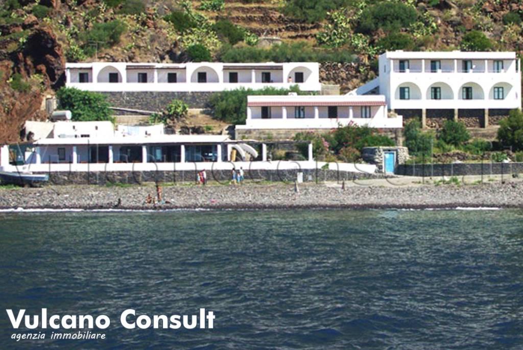 Albergo in vendita a Lipari, 6 locali, Trattative riservate   CambioCasa.it