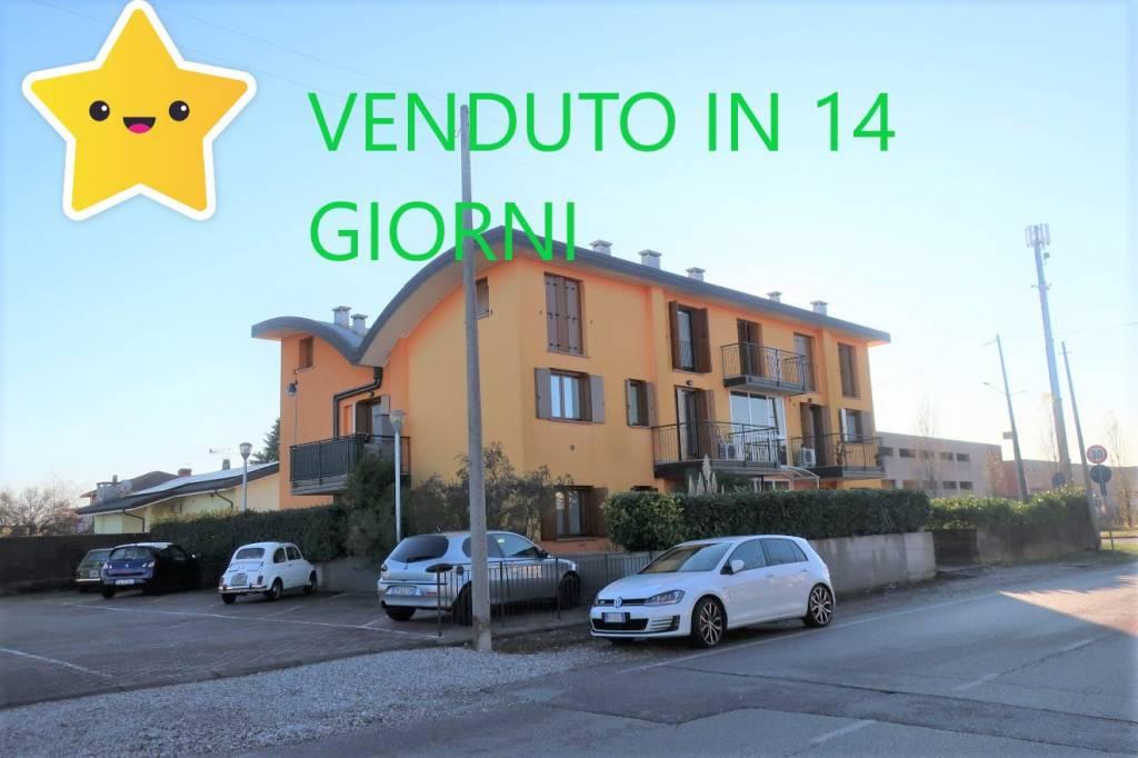 Appartamento in vendita a Udine, 2 locali, prezzo € 87.000 | CambioCasa.it