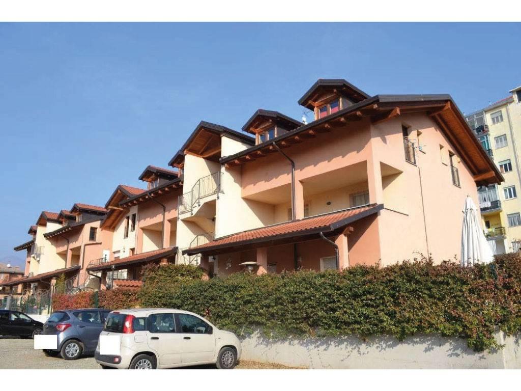 Appartamento in vendita a La Cassa, 3 locali, prezzo € 58.000 | PortaleAgenzieImmobiliari.it
