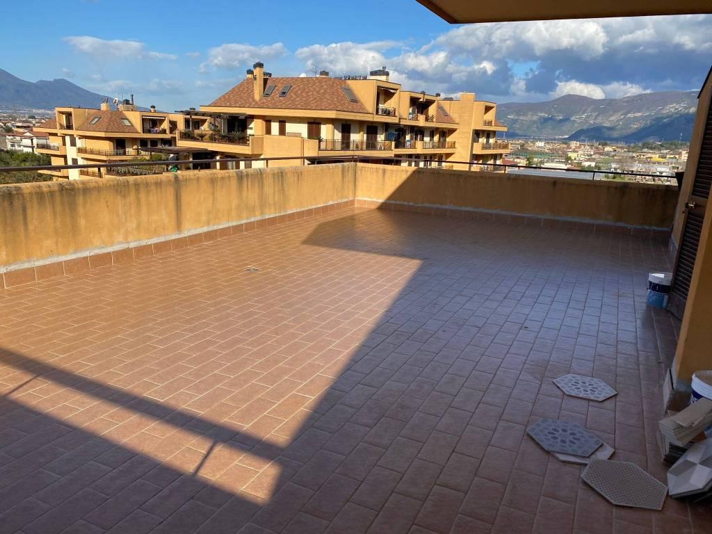 Appartamento in vendita a Nocera Inferiore, 3 locali, prezzo € 209.000 | CambioCasa.it