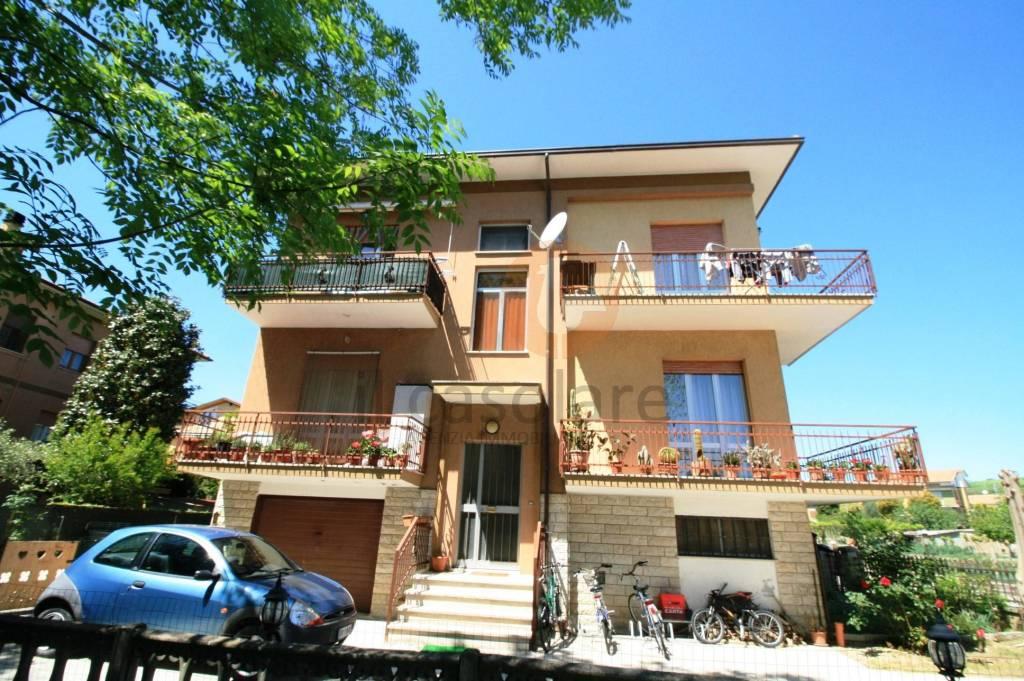 Foto 1 di Appartamento via 24 Maggio, frazione San Michele, Mondavio
