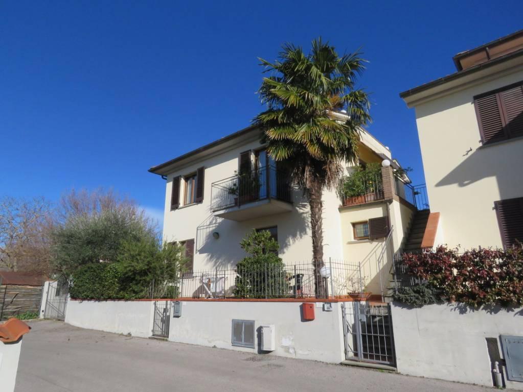 Attico / Mansarda in vendita a Castiglion Fiorentino, 3 locali, prezzo € 135.000   PortaleAgenzieImmobiliari.it