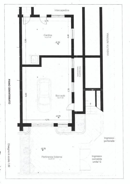 Appartamento in vendita a Gaeta, 2 locali, prezzo € 210.000 | PortaleAgenzieImmobiliari.it