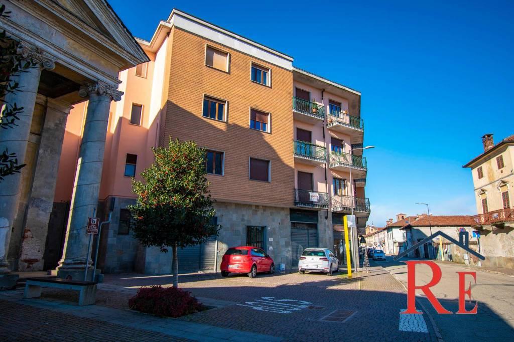 Appartamento in vendita a Polonghera, 3 locali, prezzo € 56.000 | CambioCasa.it