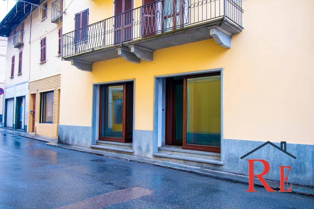 Negozio / Locale in affitto a Vigone, 4 locali, prezzo € 1.000 | PortaleAgenzieImmobiliari.it