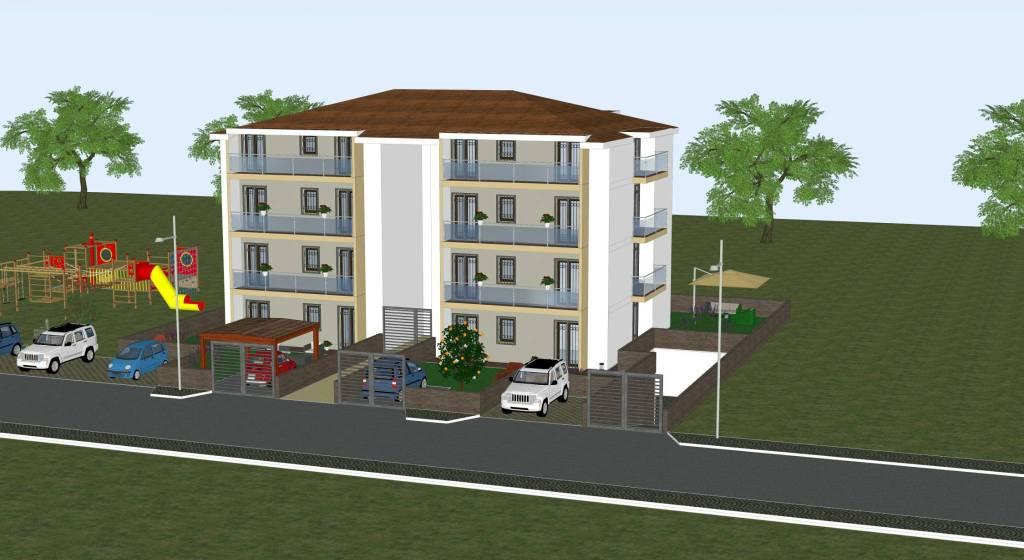 Appartamenti di prossima realizzazione dallo stile moderno