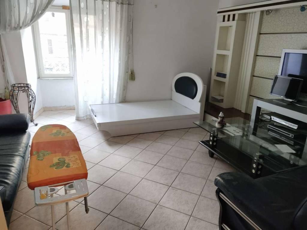 Appartamento in vendita a Roma, 4 locali, zona Zona: 7 . Esquilino, San Lorenzo, Termini, prezzo € 480.000 | CambioCasa.it