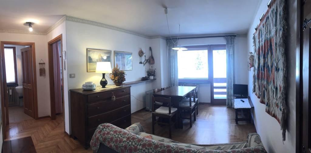 Appartamento in vendita a Gressoney-Saint-Jean, 3 locali, prezzo € 250.000   CambioCasa.it