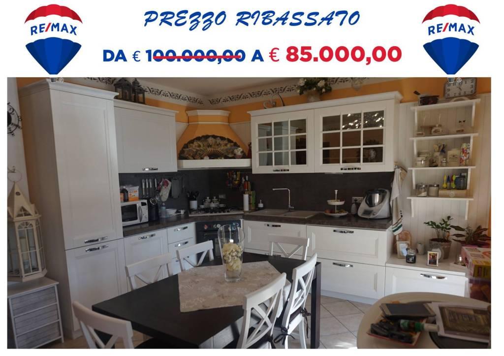 Appartamento in vendita a Leno, 3 locali, prezzo € 85.000   PortaleAgenzieImmobiliari.it