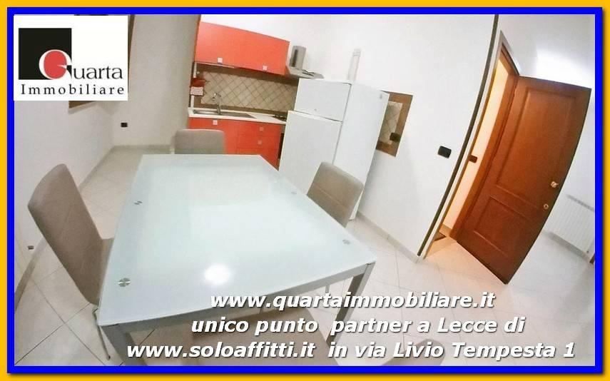 Appartamento in Affitto a Arnesano: 3 locali, 87 mq