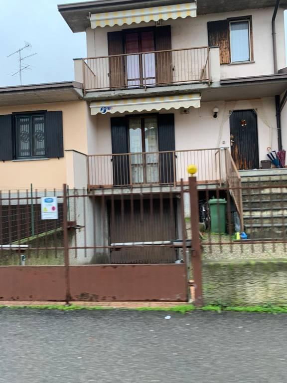 Villa a Schiera in vendita a Ceranova, 4 locali, prezzo € 335.000 | PortaleAgenzieImmobiliari.it