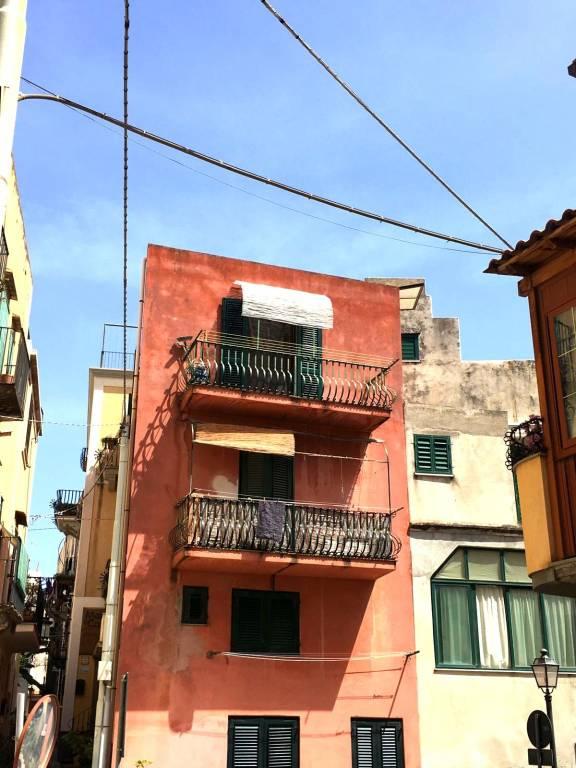 Appartamento in vendita a Lipari, 2 locali, prezzo € 150.000 | PortaleAgenzieImmobiliari.it