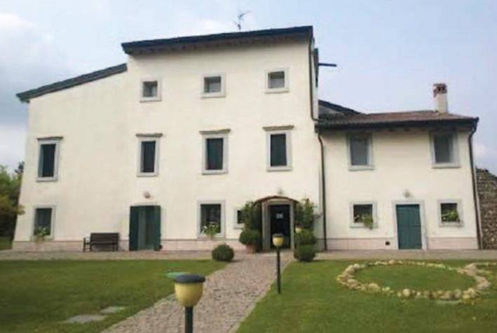 Albergo in vendita a Povegliano Veronese, 6 locali, prezzo € 633.000 | CambioCasa.it