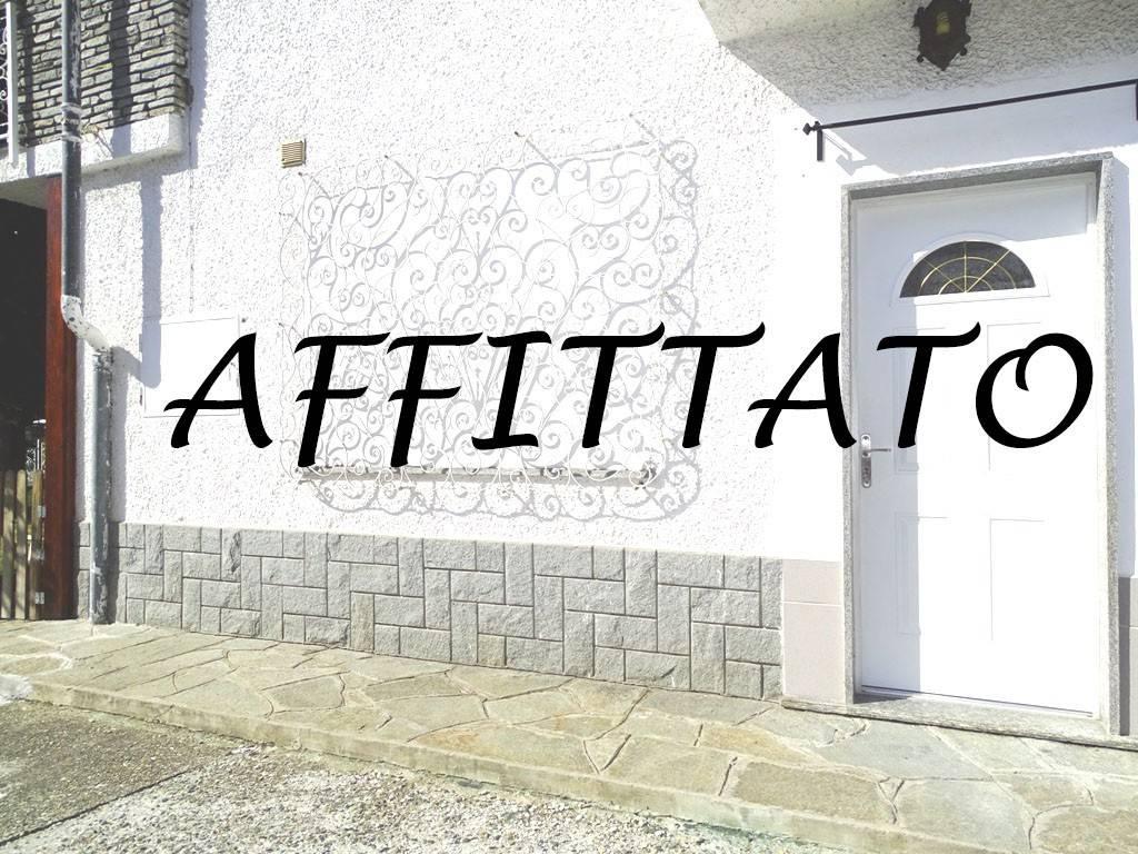 Appartamento in affitto a Forno Canavese, 4 locali, Trattative riservate | PortaleAgenzieImmobiliari.it