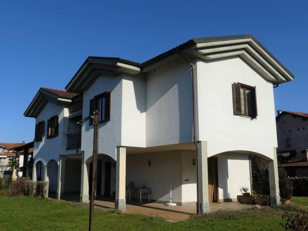 Villa in vendita a Cervasca, 7 locali, prezzo € 198.000 | PortaleAgenzieImmobiliari.it