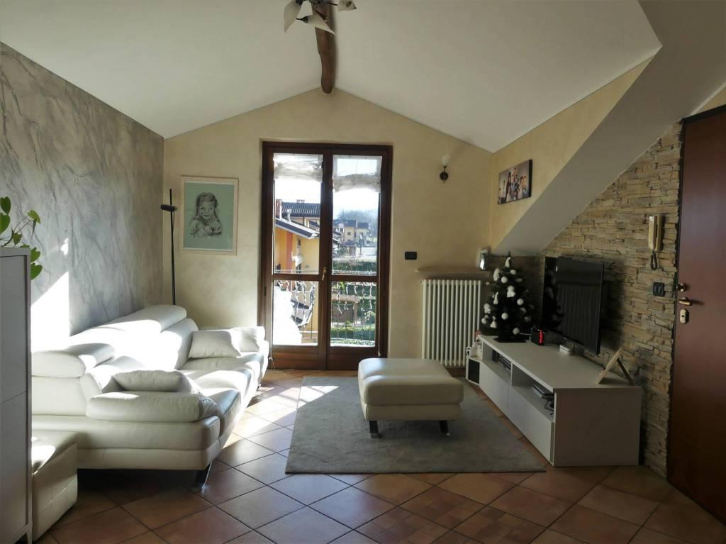 Appartamento in vendita a Bernezzo, 3 locali, prezzo € 153.000 | CambioCasa.it