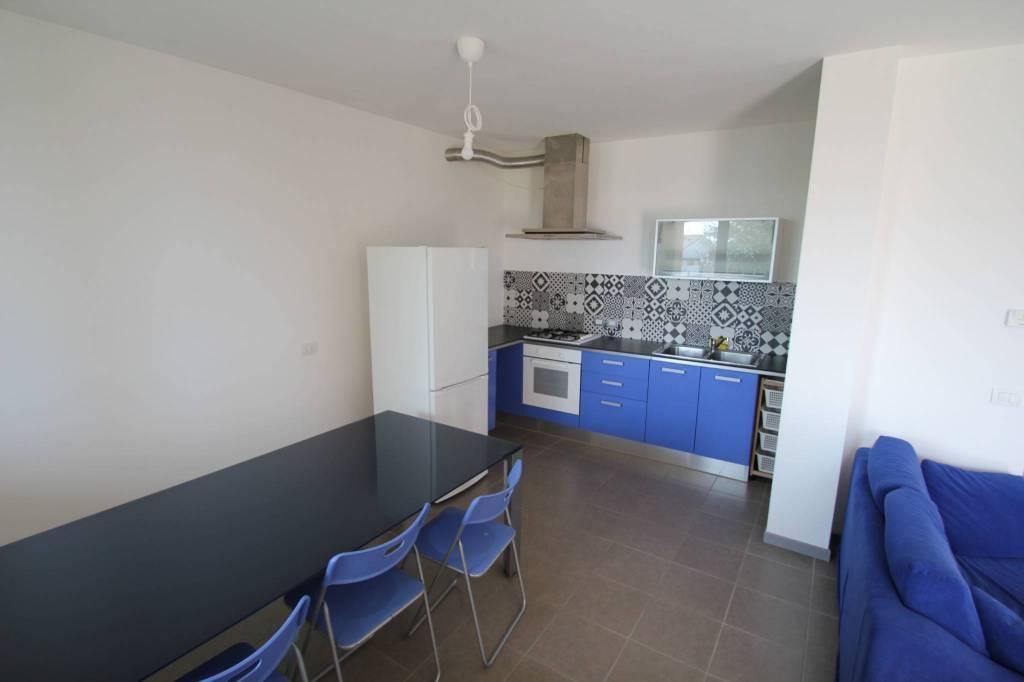 Appartamento in Vendita a Savignano Sul Rubicone Centro: 3 locali, 92 mq
