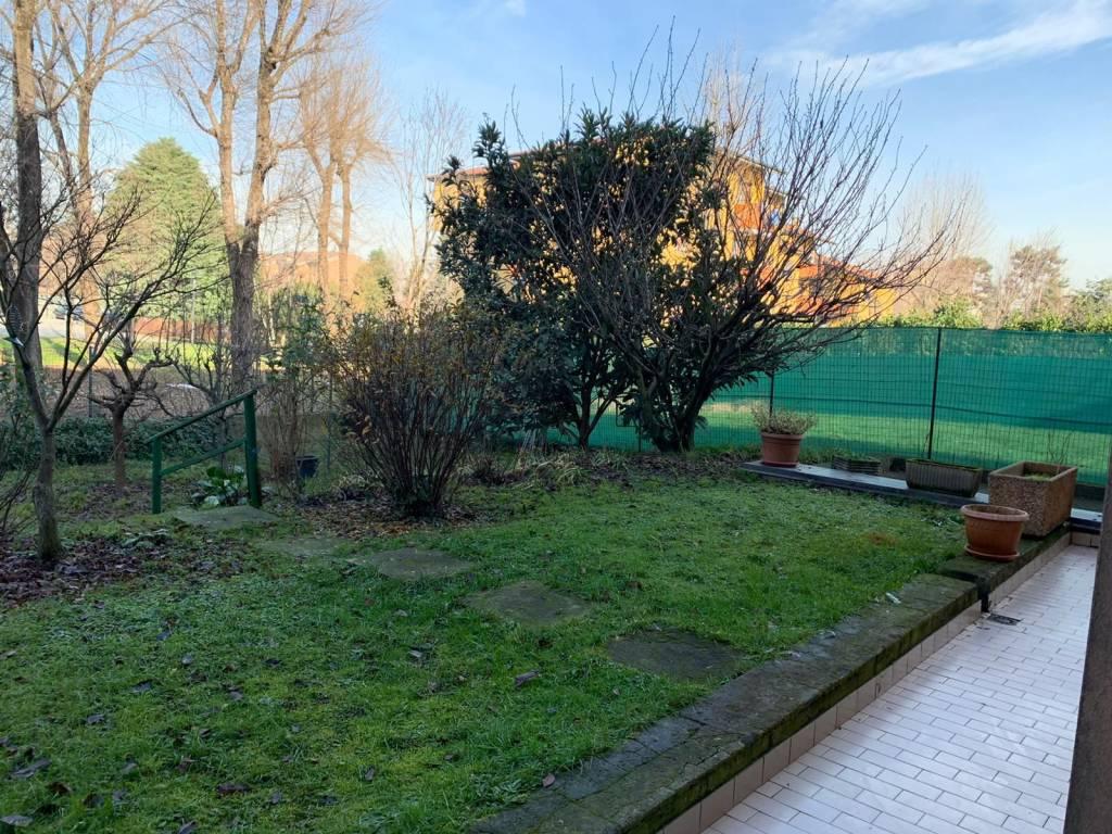 Appartamento in vendita a Liscate, 3 locali, prezzo € 188.000 | CambioCasa.it