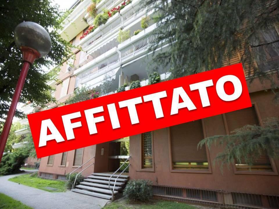 Appartamento in Affitto a Segrate: 4 locali, 180 mq