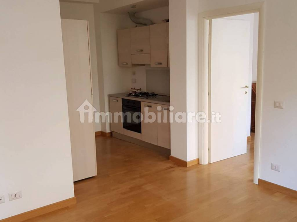 Appartamento in vendita a Roma, 2 locali, zona Zona: 29 . Balduina, Montemario, Sant'Onofrio, Trionfale, Camilluccia, Cortina d'Ampezzo, prezzo € 260.000 | CambioCasa.it