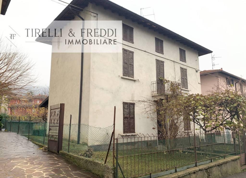Villa in vendita a Cellatica, 4 locali, prezzo € 210.000 | PortaleAgenzieImmobiliari.it