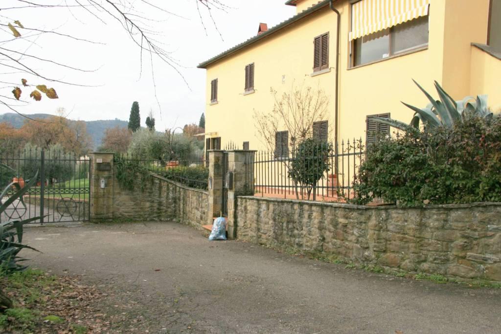 Appartamento in Affitto a Arezzo: 5 locali, 150 mq