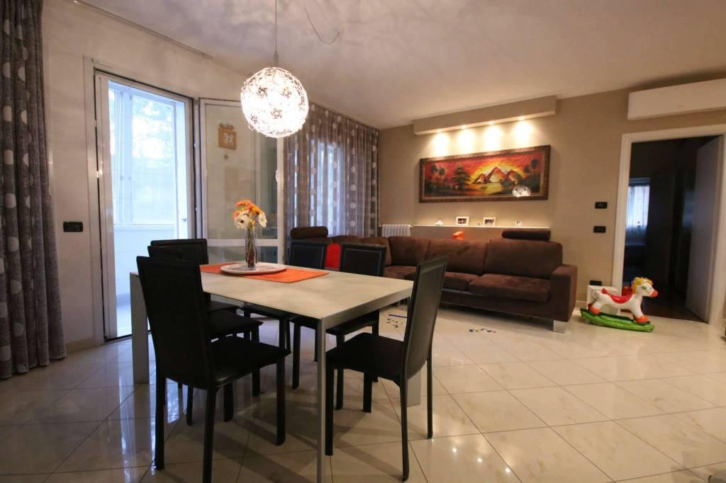 Appartamento in affitto a Zola Predosa, 4 locali, prezzo € 880 | CambioCasa.it